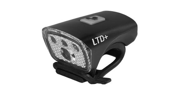 Cube LTD+ Forlygte white LED sort